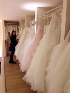"""W&E - event """"Le Spose di Milano"""""""