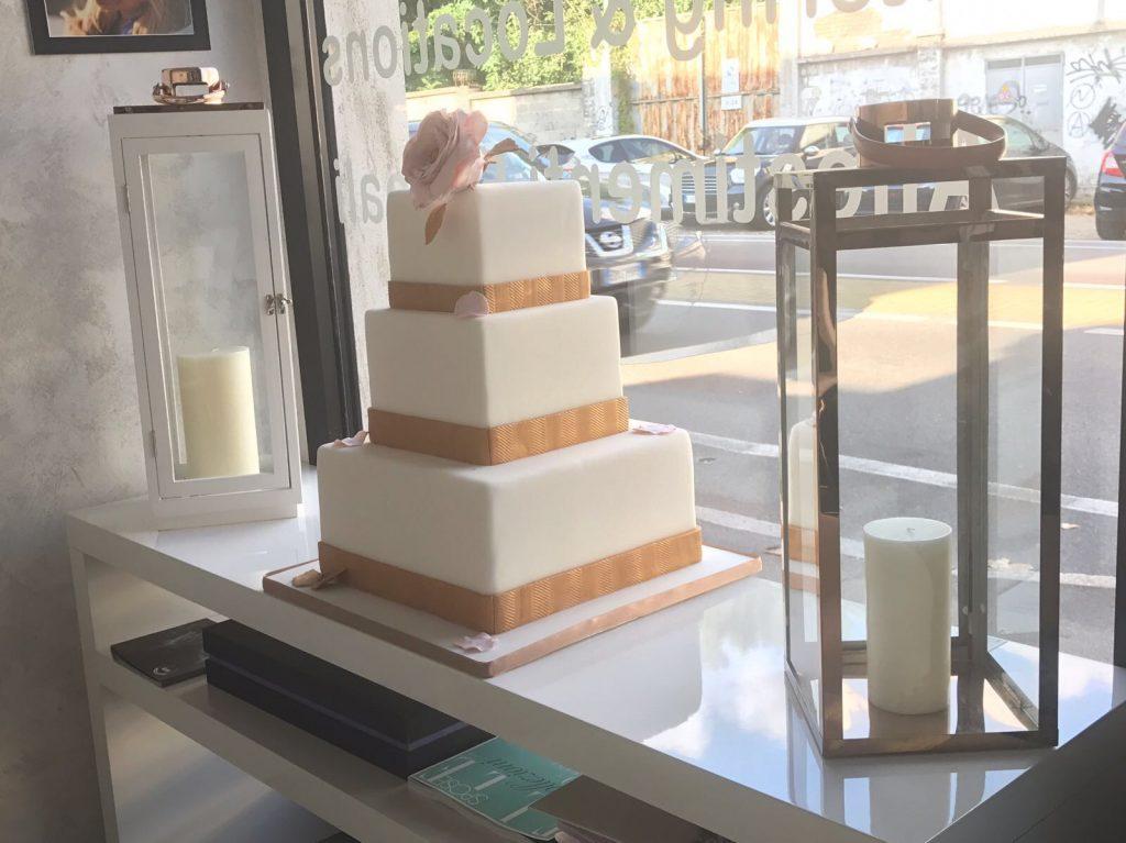 Centro sposi Principi Milano Wedding