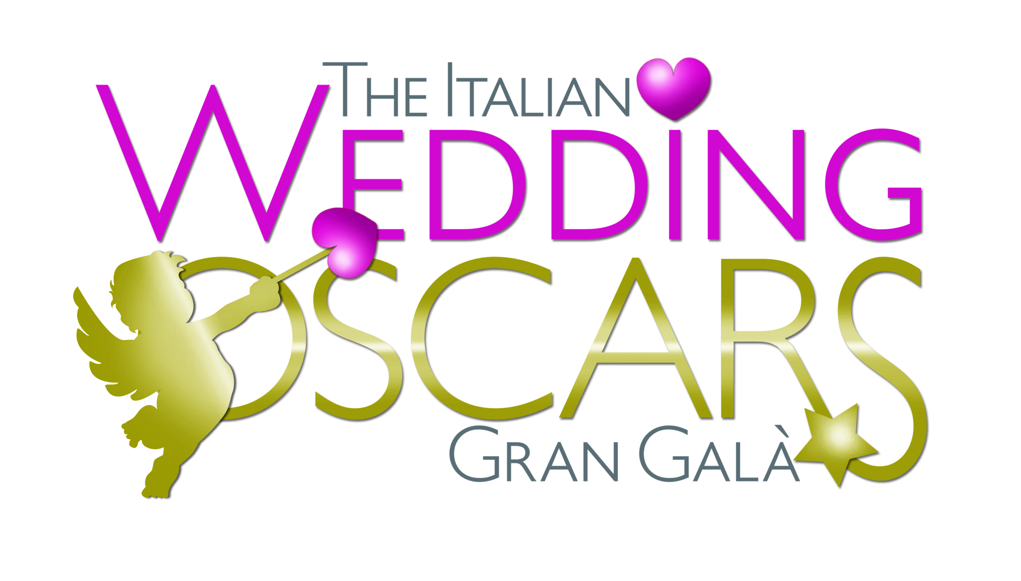 The Italian Wedding Oscars Gran Galà