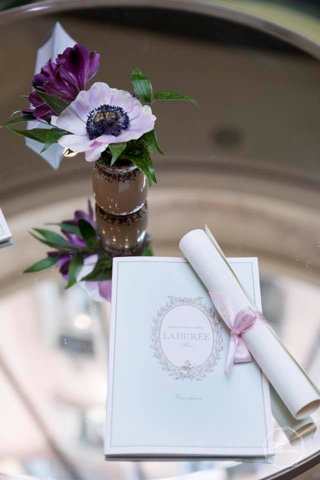 Il thè delle spose