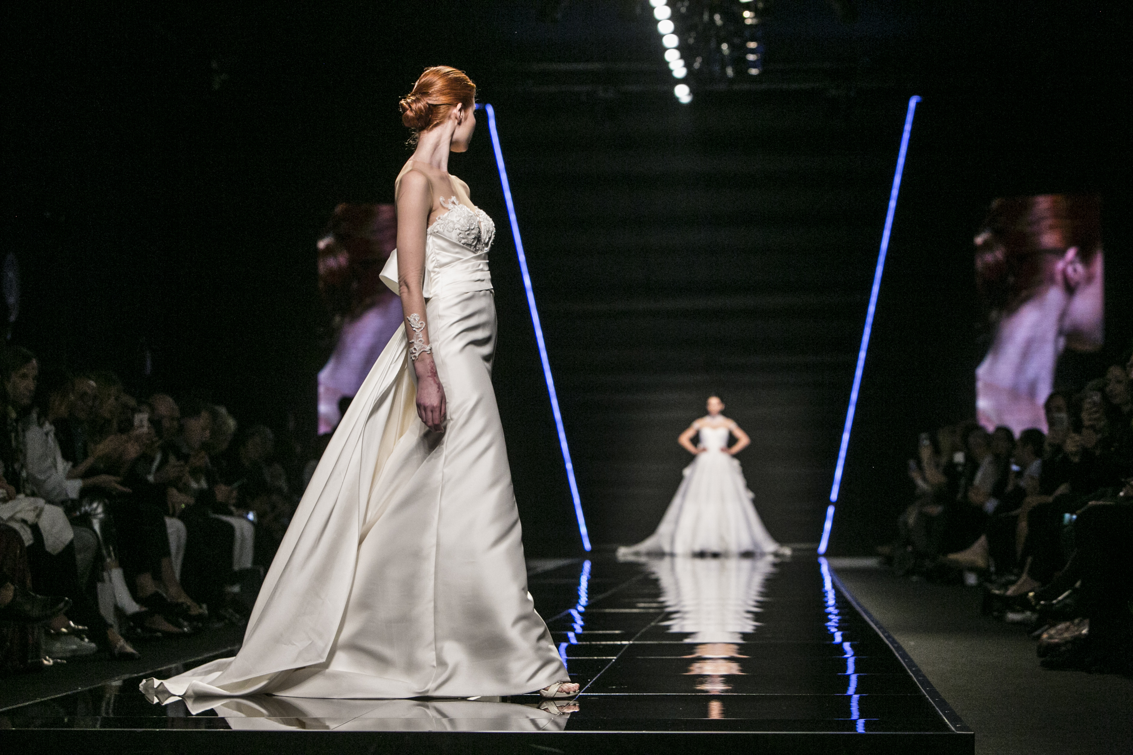 Collezione abiti da sposa 2019 Enzo Miccio