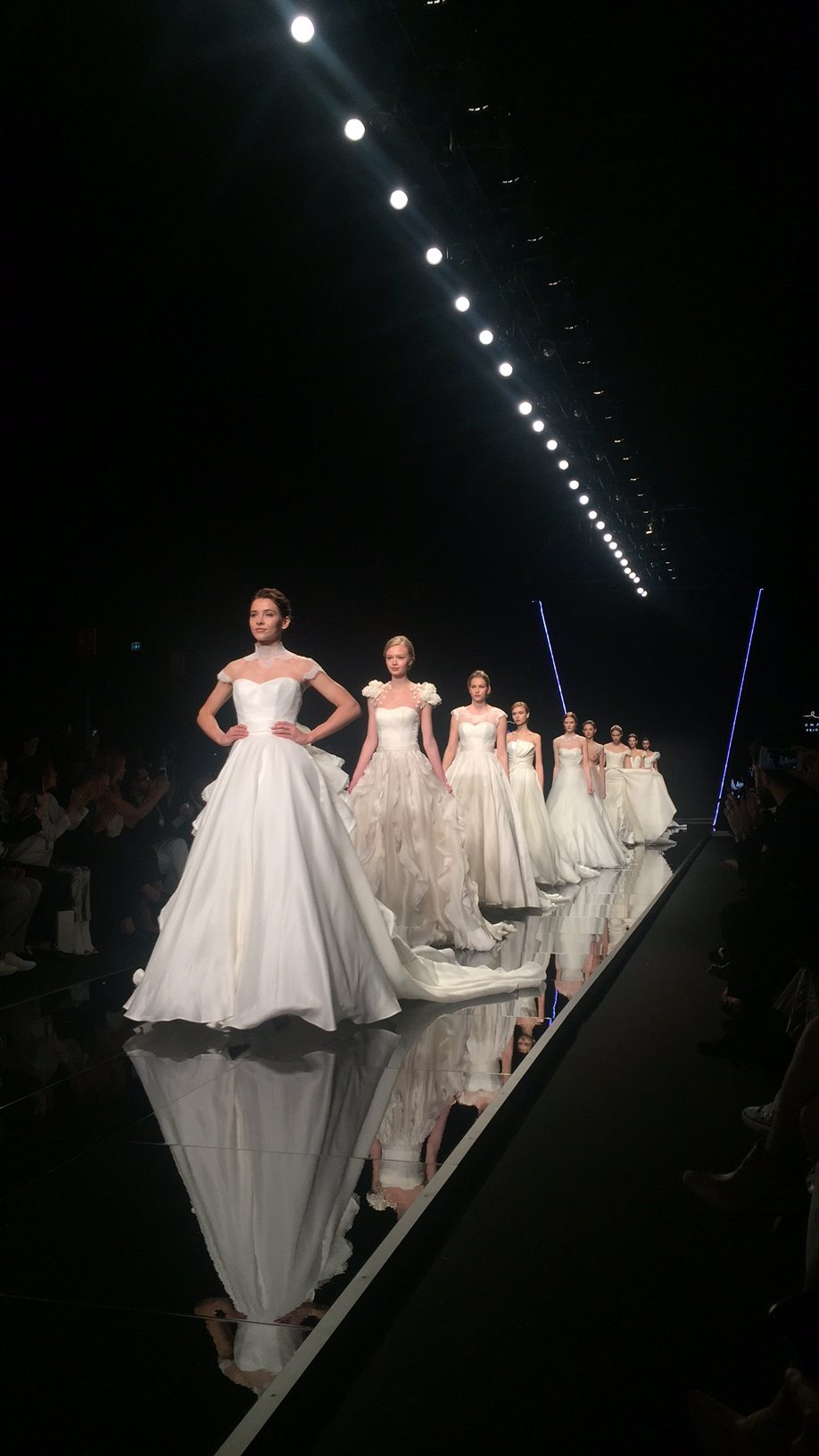Antonio Riva abiti da sposa 2019