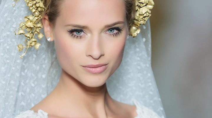 Trucco sposa 2018. Tendenze e consigli di Elisa Bonandini