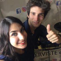Intervista Alessandra Campagnola Radio Lombardia