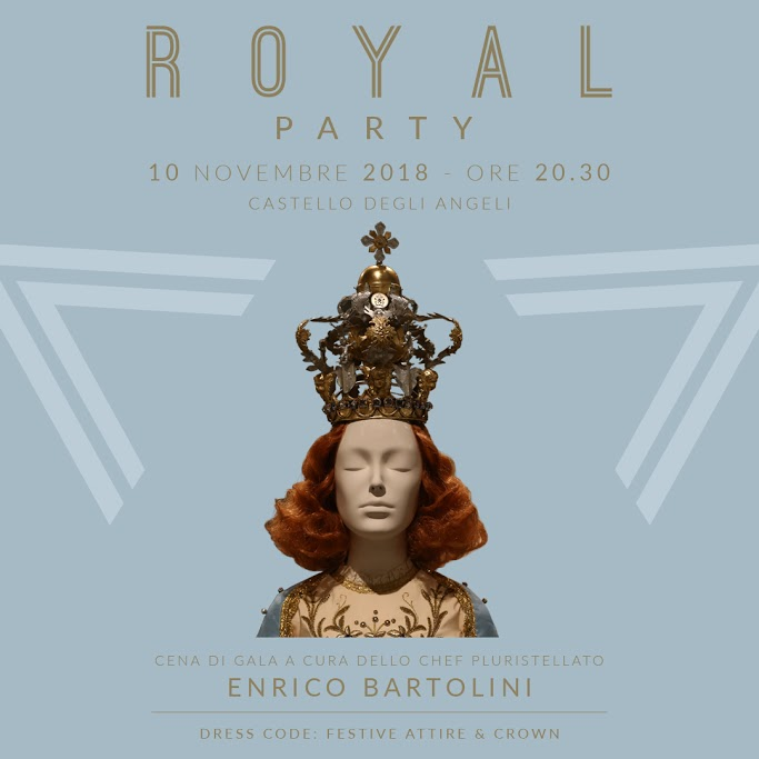 Trends for Events - Royal Party