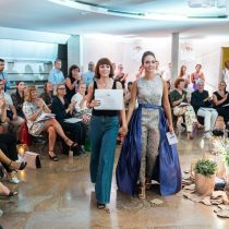 Milan bridal talent project