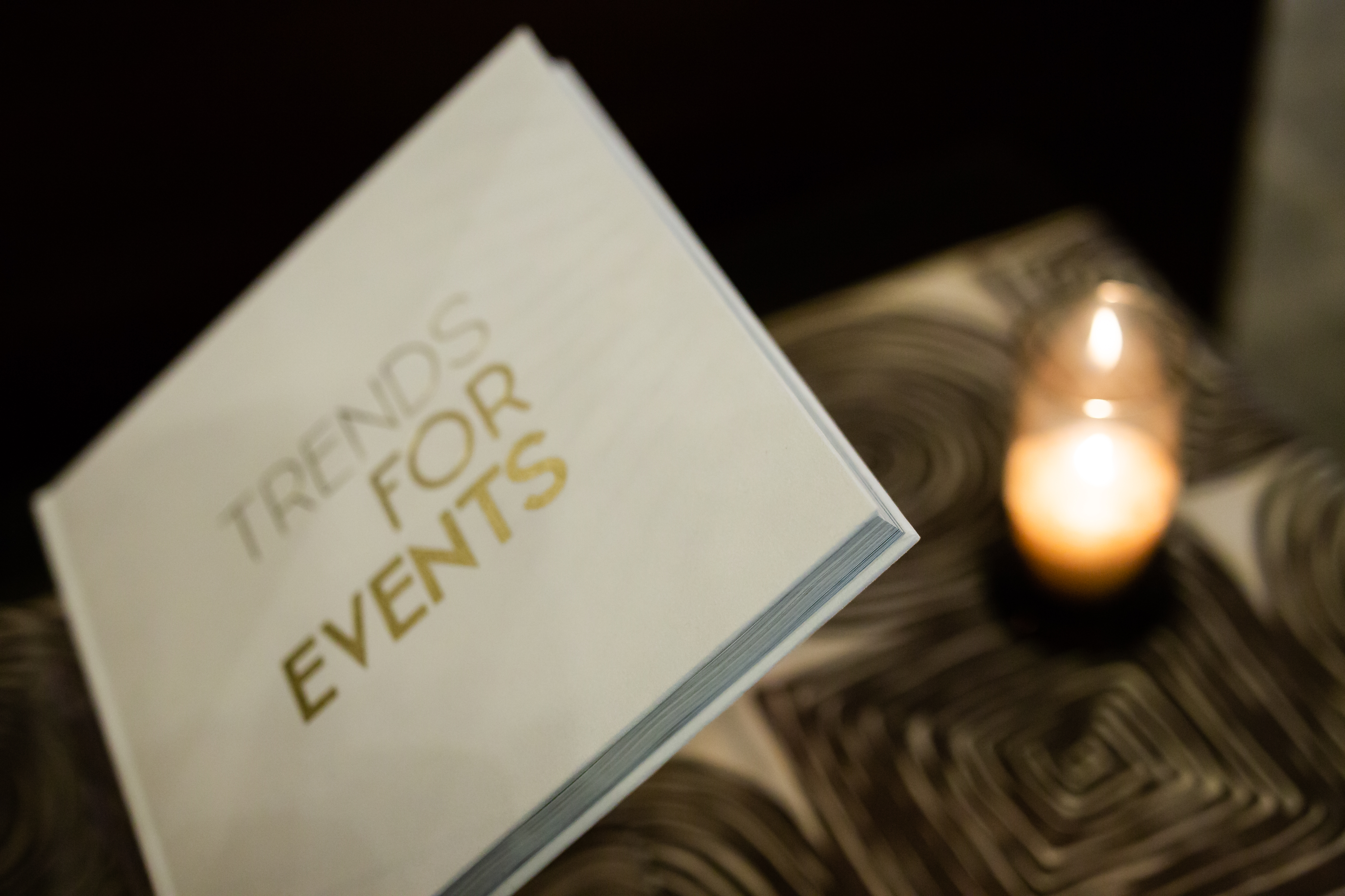 trends for events