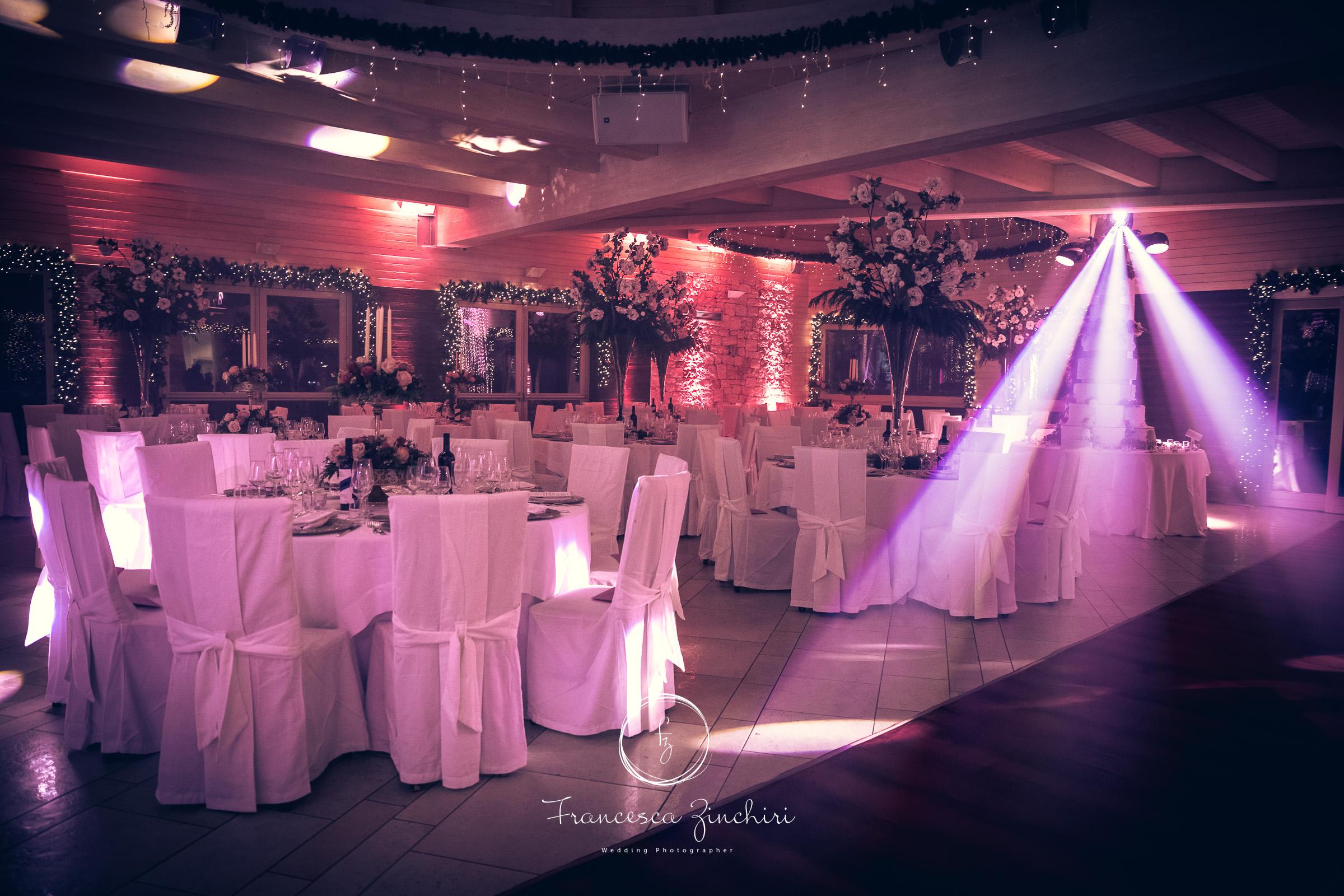 The italian wedding blog