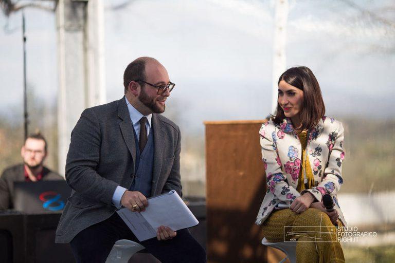 Wedding industry meeting 2019