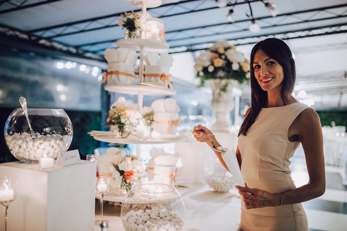 Noemi Bellante Wedding Planner